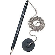 MMF Counter Pen Medium Point Type