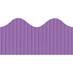 Bordette Decorative Border Violet 225 x
