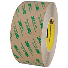 3M 468MP Adhesive Transfer Tape 3