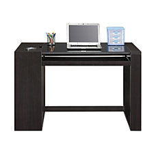 Whalen Afton Multifunctional Work Center Desk