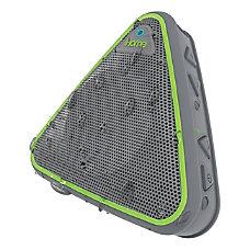 iHome iBT3 Splashproof Wireless Speaker With