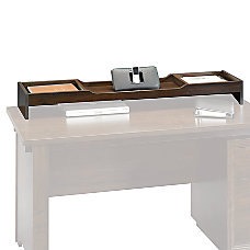 Sauder Forte Collection Desktop Organizer 5