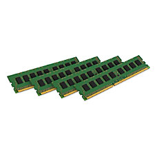 Kingston 32GB DDR3 SDRAM Memory Module