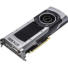PNY GeForce GTX 980 Graphic Card