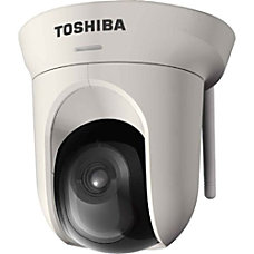 Toshiba IK WB16A Network Camera Color