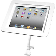 MacLocks FlexArm Mounting Arm for iPad