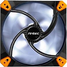 Antec TrueQuiet 120 White Cooling Fan