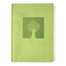 Eccolo Embossed Faux Leather Journal 5