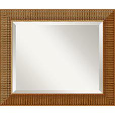 Amanti Art Avalon Wall Mirror 20