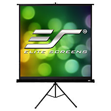 Elite Screens T85UWS1 Pro Tripod Pro