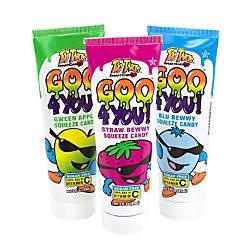 Too Tarts Goo 4 You Squeeze