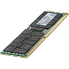HP 32GB 1x32GB Quad Rank x4