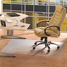 Floortex Cleartex Advantagemat Chair Mat Rectangular