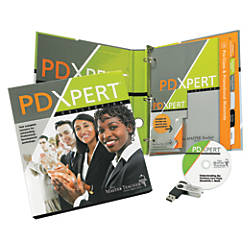 PDXpert Ready To Use Inservice Kit