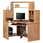 Realspace Magellan Collection Corner Workstation 63