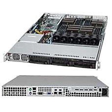 Supermicro A Server 1042G LTF Barebone
