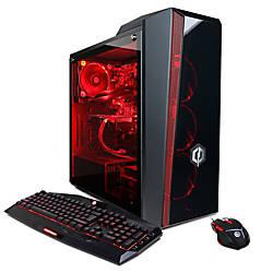 CyberPower Gamer Supreme SLC9920OPT Desktop PC
