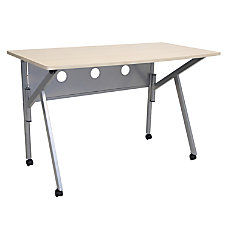 Lumisource Conference Folding Table 29 34