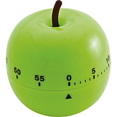 Baumgartens Green Apple Timer 1 Hour