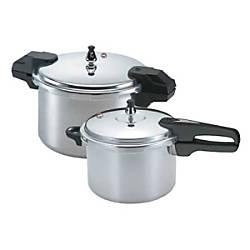 Group SEB Mirro 92140A Pressure Cooker