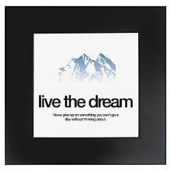 Seco Motivational Print Dream 20 H
