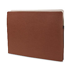 Sparco Accordion Expanding File Pocket Letter