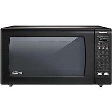 Panasonic NN SN733B Microwave Oven