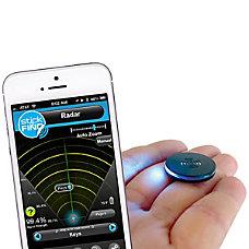 Smead Stick N Find Bluetooth Location