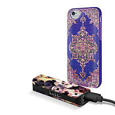 Nicole Miller Cell Phone Case Bundle