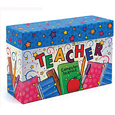 Eureka Teacher Reward Kit Celebrate Today