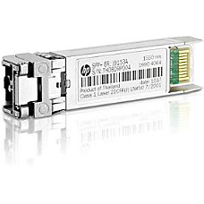 HP X132 SFP Transceiver
