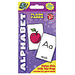 Learning Playground Flash Cards Alphabet Pack