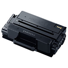 Samsung MLT D203E Toner Cartridge Black