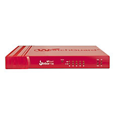 WatchGuard Firebox T30 Network SecurityFirewall Appliance