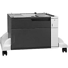 HP LaserJet 1x500 sheet Feeder with
