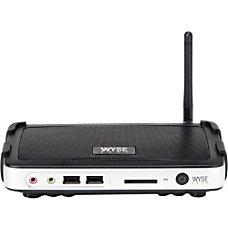 Wyse 3012 T10D Desktop Slimline Thin