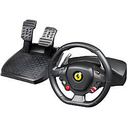 Thrustmaster Ferrari 458 Italia Gaming Steering