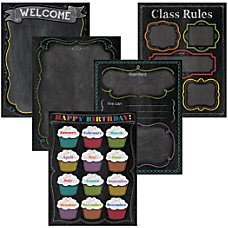 Creative Teaching Press Chalk It Up