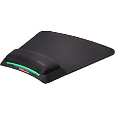 Kensington SmartFit Mouse Pad Stacked with
