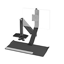 Humanscale QuickStand Lite For Light Monitor