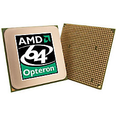 AMD Opteron Dual core 2214 220GHz