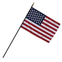 Flagzone Heritage US Classroom Flag 24