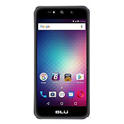 BLU Grand Max G110Q Cell Phone