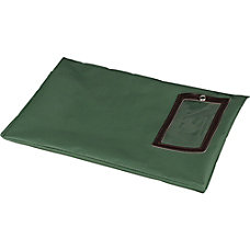 PM SecurIT Reusable Flat Transit Bags