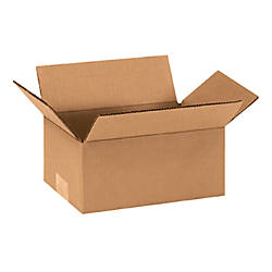 Office Depot Brand Corrugated Boxes 9