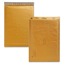 Alliance Rubber Kraft Bubble Mailers Bubble