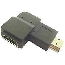 Calrad Electronics 35 HDMI Adapter