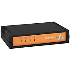 SEH ThinPrint Gateway TPG 65 Print