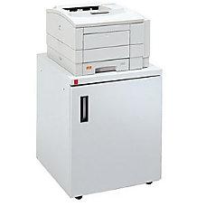 Bretford FC2020 BK Printer Stand