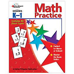 Carson Dellosa Kelley Wingate Publications Math